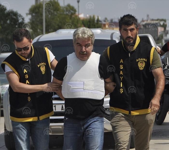Adana'da silahlı saldırı: 3 ölü