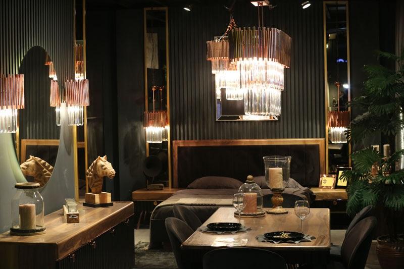 Egeli mobilyacılar, İtalyan mobilya devleri ile üretim ortaklığı yapmak istiyor
