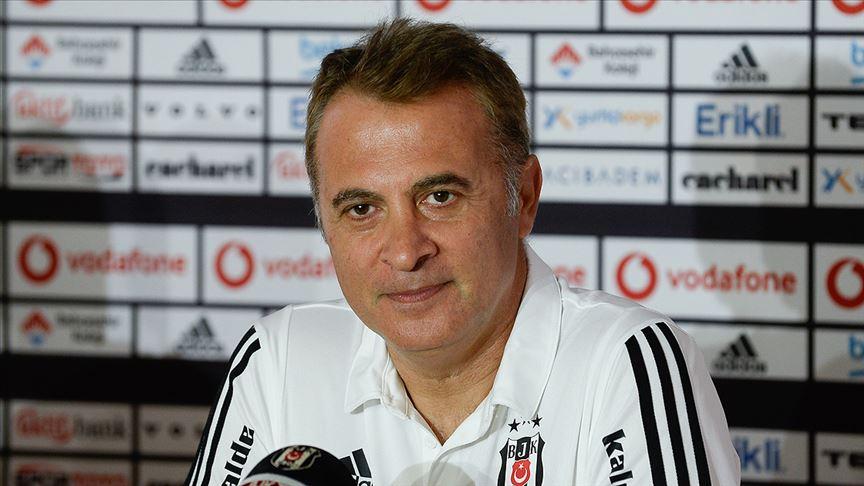 BaşkanOrman: Beşiktaş Türk ve dünya sporuna katkısını sürdürecek