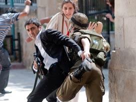 K. Vadisi Filistin'den ilk kareler?