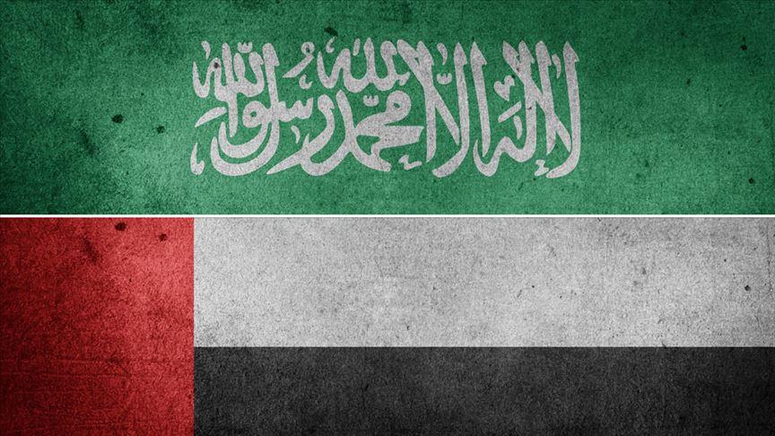 Suudi Arabistan-BAE: Zoraki ittifak