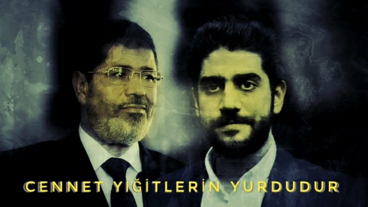 Muhammed Mursi'nin oğlu vefat etti