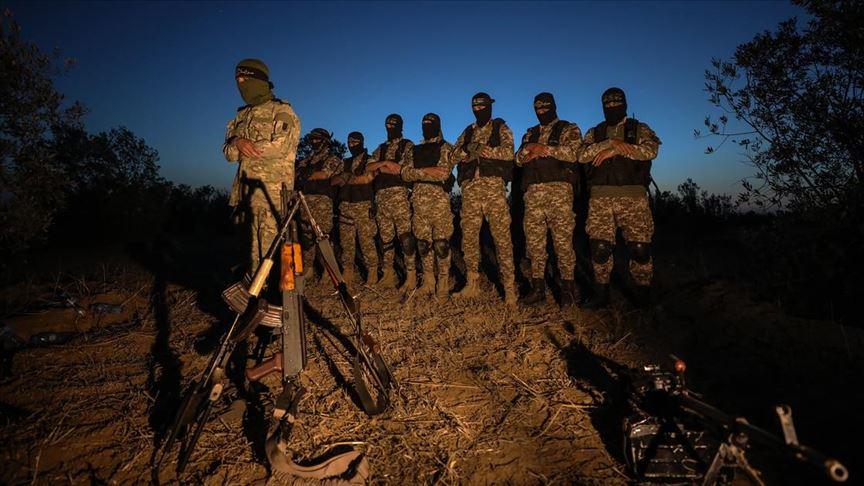 Filistinli gruplar ve Hizbullah İsrail'e karşı birleşir mi?