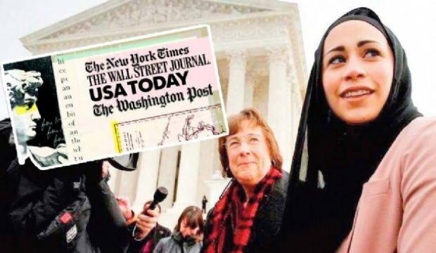 ABD medyası İslam'a savaş açtı!