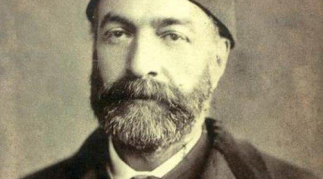 Mehmet Yürekli:  Ziya Paşa'yı nasıl bilirdiniz?