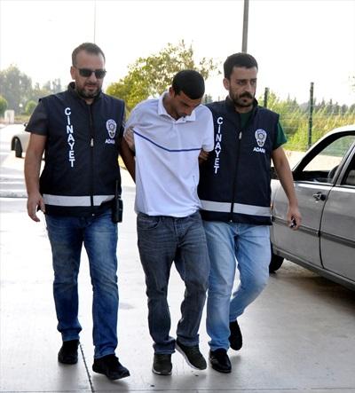 Ablasını öldürdüğü iddia edilen zanlı tutuklandı