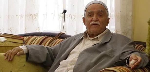 Mustafa Sungur'un oğlundan şok iddia