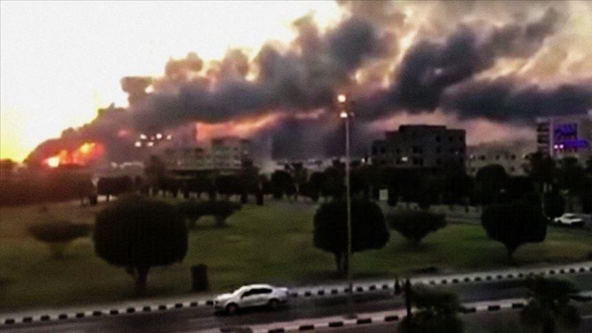 Suudi Arabistan Aramco saldırısında İran'ı suçlamasının gerekçelerini açıkladı