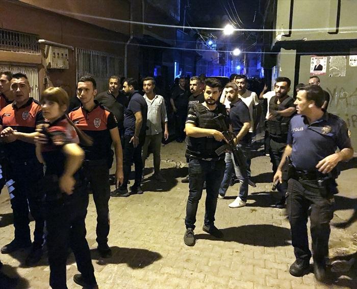 Adana'da cinsel istismar iddiasına soruşturma