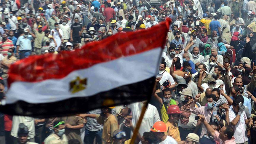 Mısır'da 'Tahrir Meydanı' etiketine büyük ilgi
