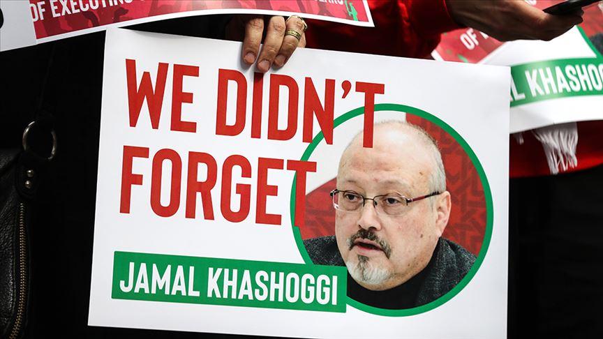BM İnsan Hakları Konseyi, Kaşıkçı cinayetinden dolayı Suudi Arabistan'ı kınadı