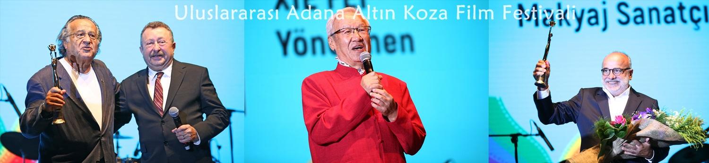 Uluslararası Adana Altın Koza Film Festivali