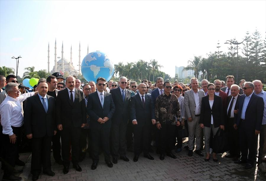 3. Adana Lezzet Festivali başladı