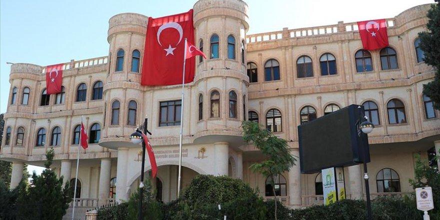 Hakkari, Nusaybin ve Yüksekova Belediye Başkanlıklarına görevlendirme