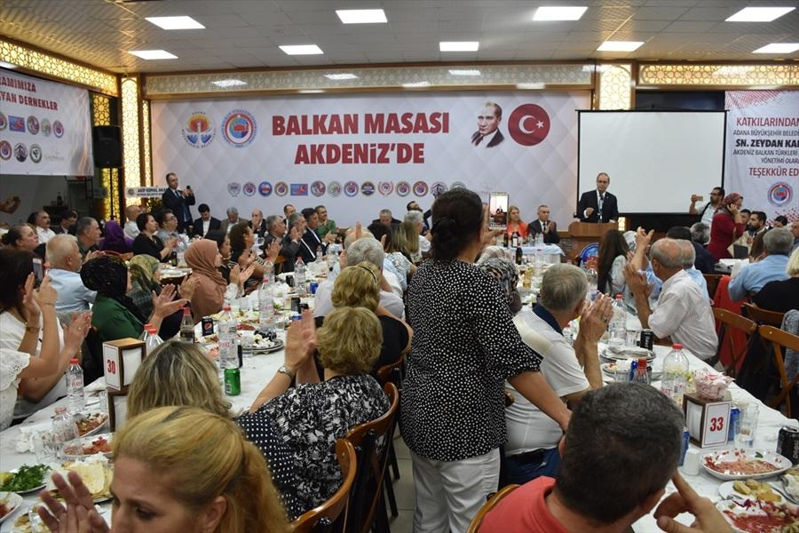 CHP Genel Başkan Yardımcısı ve Parti Sözcüsü Öztrak, Adana'da