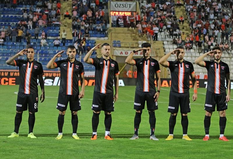 """Mehmet Öztürk: """"Maçın sonunda iki takım da kazabilirdi. Biz de kazanabilirdik onlar da kazanabilirdi"""""""