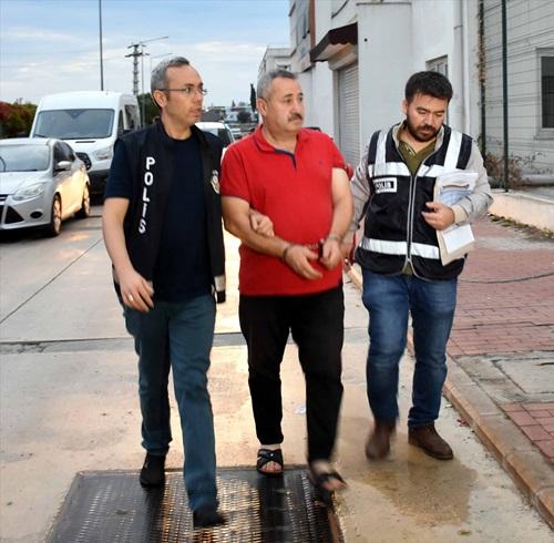 Adana merkezli sahte para operasyonu