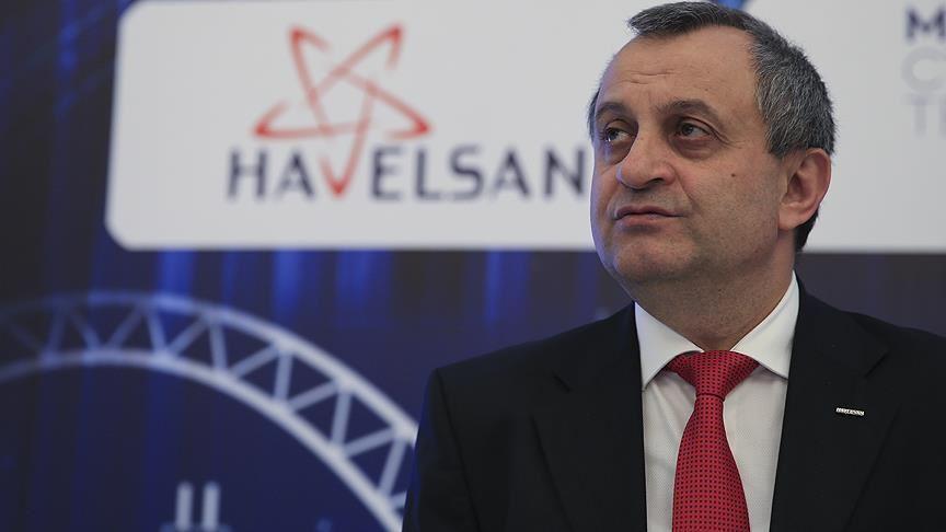 HAVELSAN, NATO ihalelerinde boy gösterecek