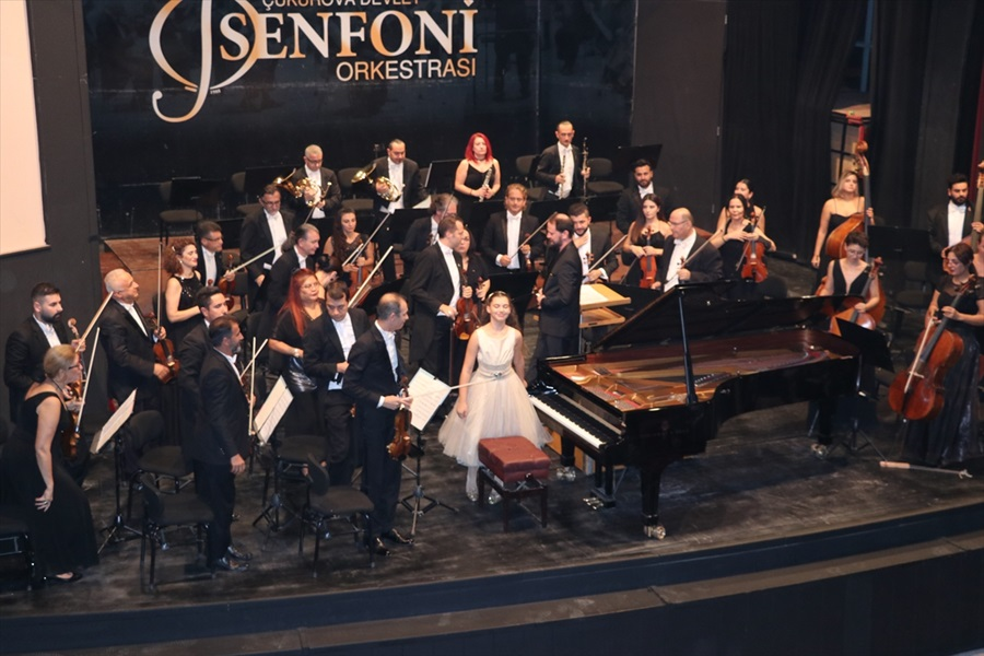 ÇDSO'dan İtalyan şef yönetiminde opera gecesi