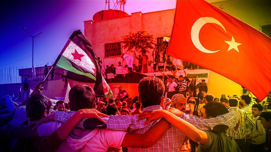 GÖRÜŞ - Yeni dünya düzeninin ilk kilometre taşı: Barış Pınarı