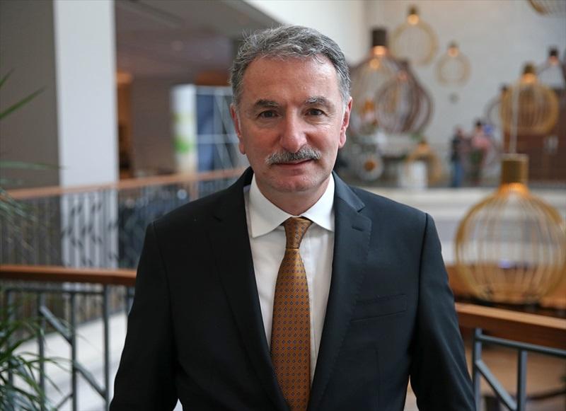 """TMO Genel Müdürü Güldal: """"Sınırsız ve ihalesiz ithalat yetkisi söz konusu değil"""""""