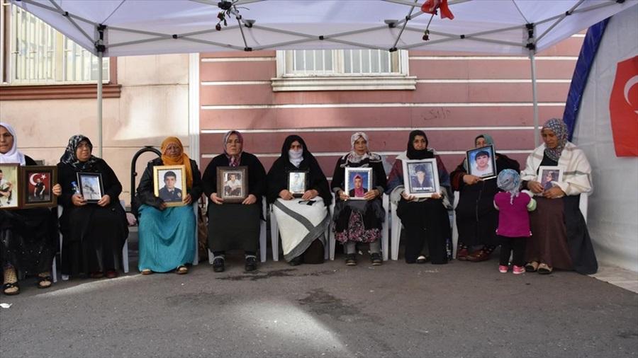 Diyarbakır annelerinden uluslararası camiaya çağrı