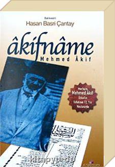 Akifname- Mehmed Akif
