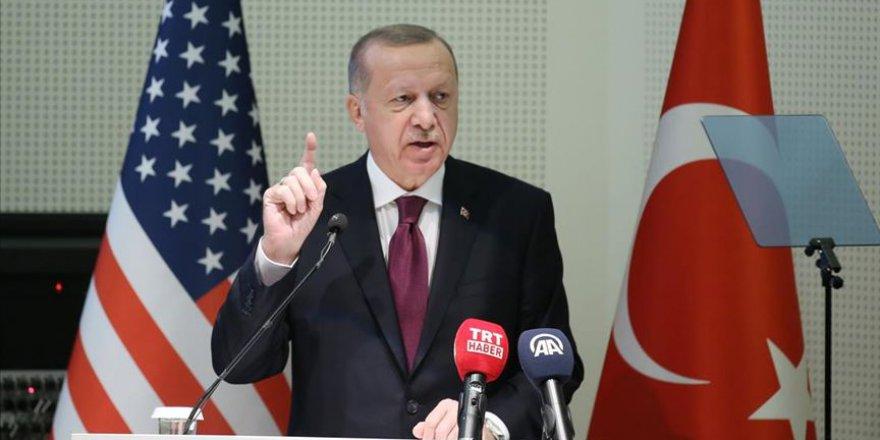 Mehmet Yürekli: Erdoğan-Trump görüşmesi..