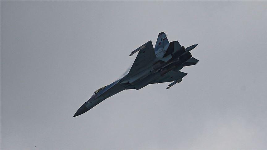 Rusya'nın İdlib'e hava saldırılarında 9 sivil öldü