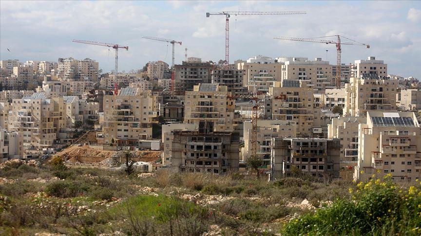 Almanya: İsrail'in Filistin topraklarındaki inşası uluslararası hukuka aykırı
