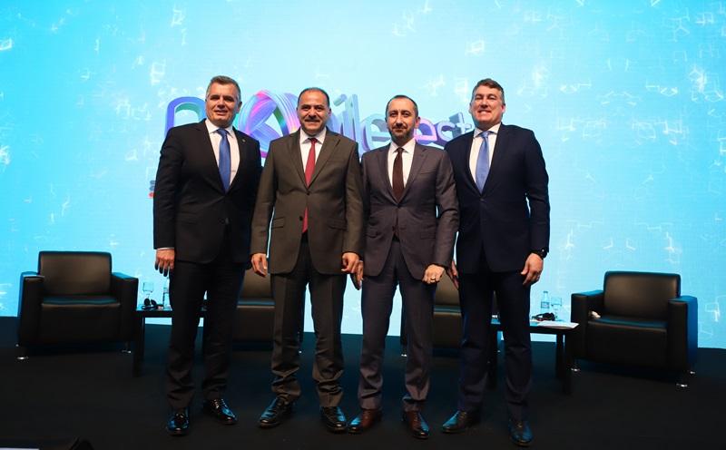 """""""Üç operatörün ortaklığında 5G teknolojisi İstanbul Havalimanı'nda uygulanacak"""""""