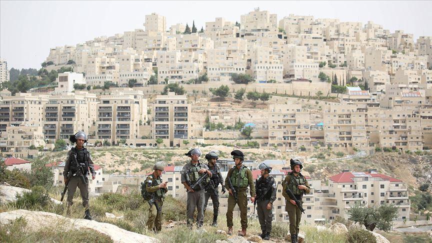 Filistin, Yahudi yerleşimlerinin durdurulmasına yönelik BM kararının uygulanmasını istiyor