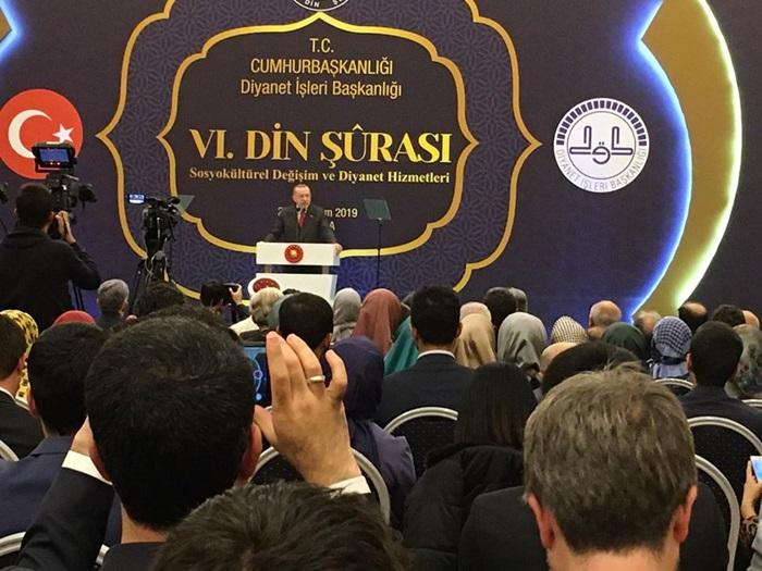 Doç. Dr. Özbolat: 6. Din Şûrasının Ardından