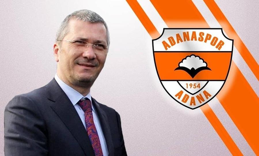 Adanaspor Başkanı Bayram Akgül'den hakem tepkisi..