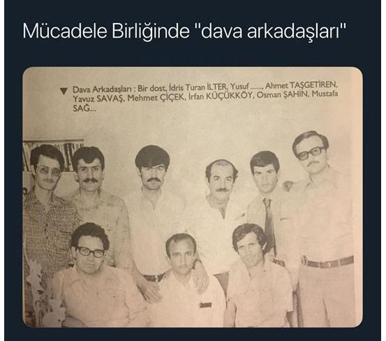 İrfan Küçükköy: Mücadele Birliği'nde Savrulma 1978-1980