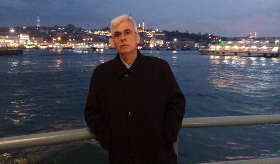 Sait Özdemir: İnsan Olmak Bir Misafirhane Gibidir..