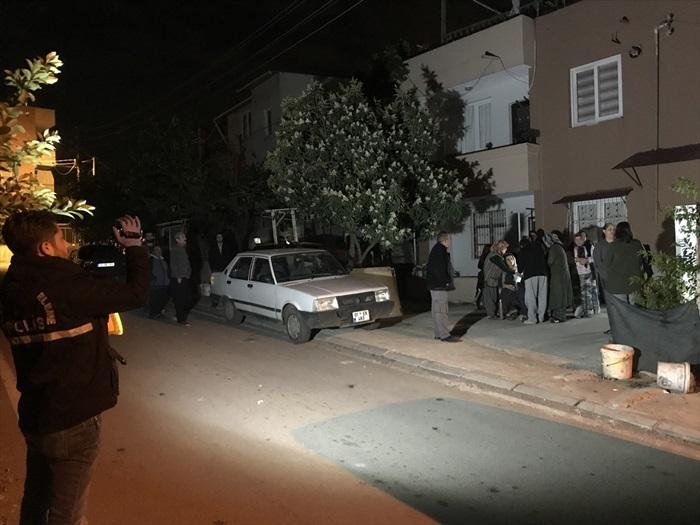 Adana'da temizlediği silah ateş alan polis memuru öldü