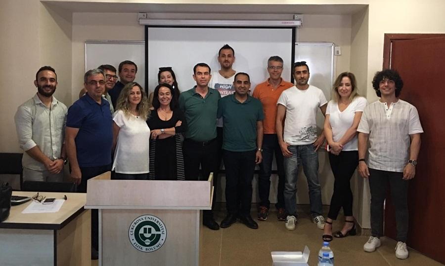 """Türk bilim insanlarının """"Terörizme Karşı Savunma"""" projesine NATO'dan destek"""