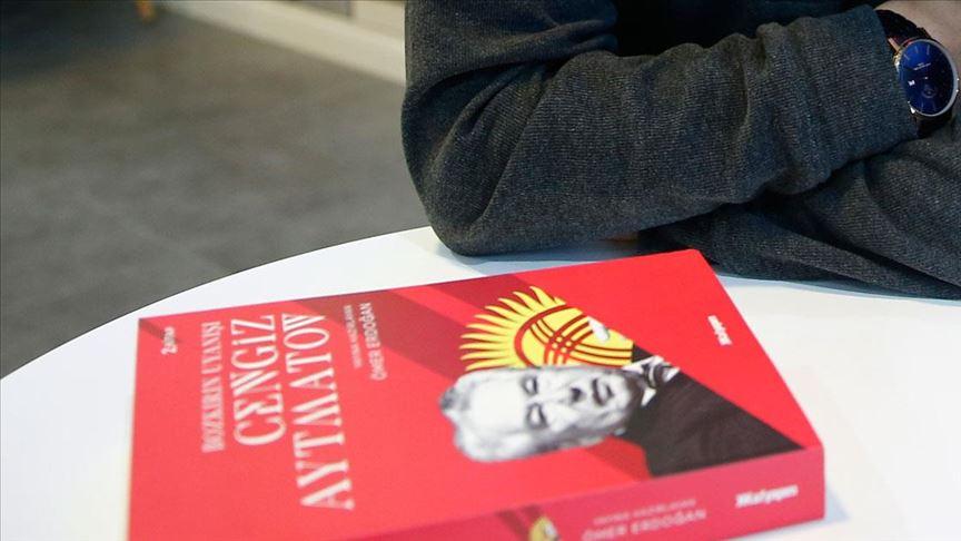 'Aytmatov'un romanının çevirisinde İslami motiflerin çıkarıldığı' iddiası