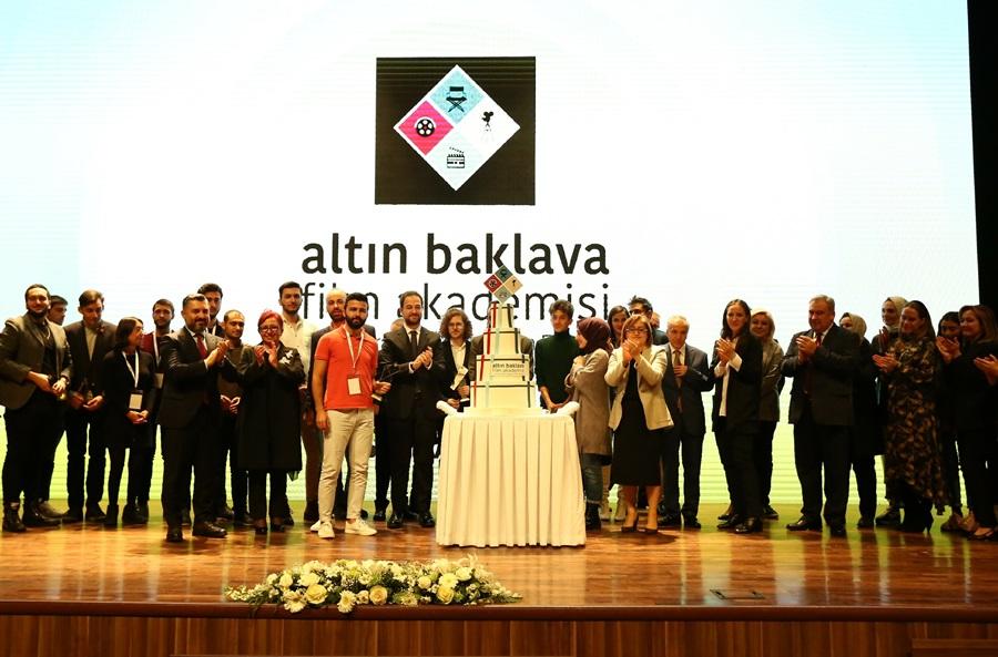 V. Altın Baklava Film Festivalinde Ödüller Sahiplerini Buldu