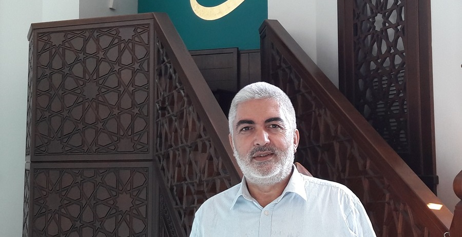 Mustafa Yürekli: Kitap sevgisi imandandır..