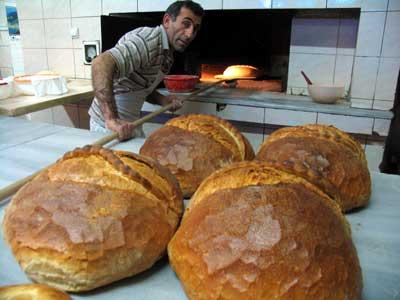 5 büyük kentte ekmeğe zam yok...