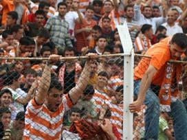 PFDK, hem Adana hem de Mersin'i yaktı!
