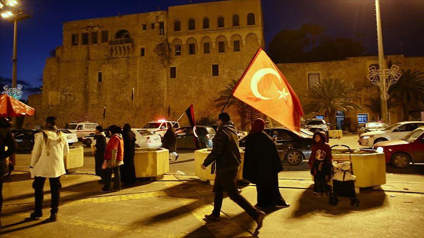 Libya'nın jeo-stratejik önemi ve Türkiye-Libya ilişkilerinin arka planı