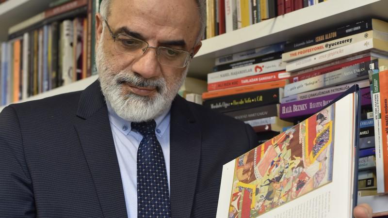 Mustafa Özel: Sanayi Devriminin Ana Sebebi Finansal Devrimdir
