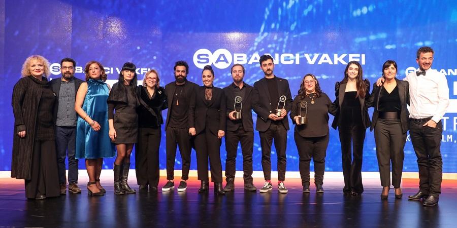 Sabancı Vakfı 4. Kısa Film Yarışması'nda Mansiyon Ödülü Adana'ya Gitti