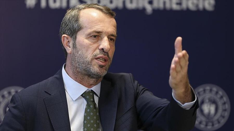 MHP Kocaeli Milletvekili Sancaklı: Gelinen noktada kulüplerimiz iflas etmiş durumda