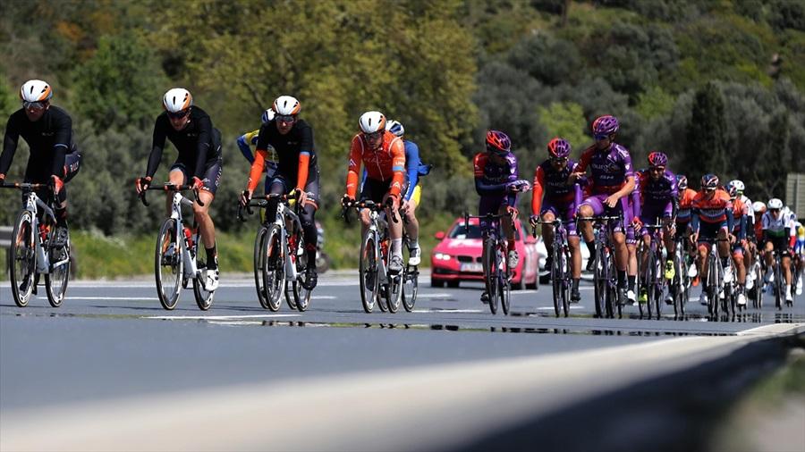 56. Cumhurbaşkanlığı Türkiye Bisiklet Turu'nun etapları belli oldu