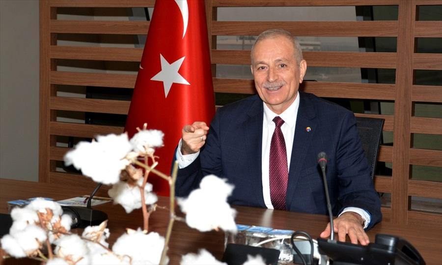Doğu Akdeniz'den hububat ve mamulleri ihracatı ilk çeyrekte yüzde 17,6 arttı