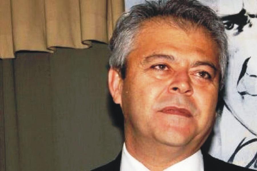 "Turgay Develi, ""CHP yeterince solcu değil"""